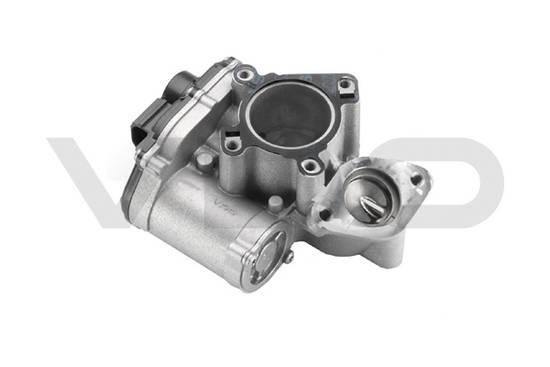 AGR ventil Vivaro 2.0 CDTI, Traffic 2.0 DCI, Laguna, Vel Satis, Espace,