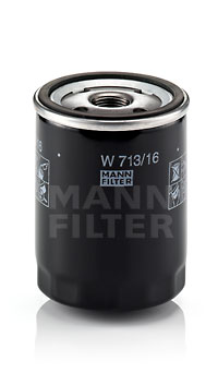 Olejový filtr Fiat Brava, Bravo, Doblo, Fiorino Alfa, Fiat, Citroen