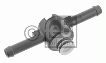 Ventil palivový filtr 1.9 TDI, SDI, 1J0127247
