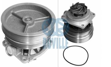 Vodní pumpa Fiat Brava, Bravo, Marea, Multipla, Palio 1.6 16v