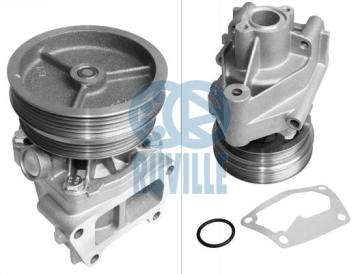 Vodní pumpa Fiat Brava, Bravo, Marea, Multipla, Palio 1.6 16v s krytem