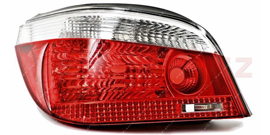 Zadní světlo Bmw E60 sedan Levé, zadní lampa Bmw