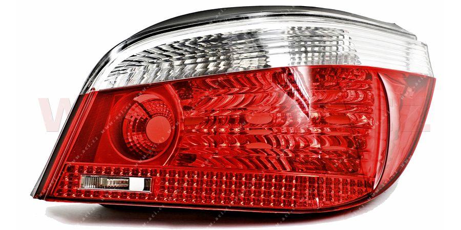 Zadní světlo Bmw E60 sedan Pravé, zadní lampa Bmw