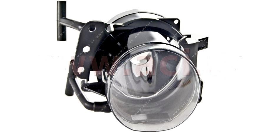 Přední mlhovka Bmw E60 M-Paket, pravá žárovka HB4