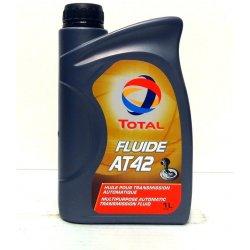 Převodový olej Total Fluide AT 42, automatická převodovka