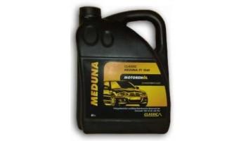 Motorový olej 5W40 PD 505.01, 5l vysoce výkonný motorový olej, 5l