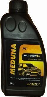 Motorový olej 5W40 505.01, 1l vysoce výkonný motorový olej, 1l