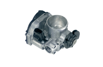 Škrtící klapka 1.8T, 06A133063F pro vozidla s tempomatem