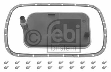 filtr automatické převodovky 530d E39, E46, X3, filtr automatu bmw