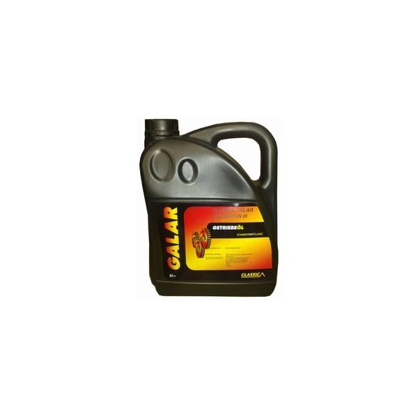 Olej do automatické převodovky, DEXRON III/III G, 5l, servo