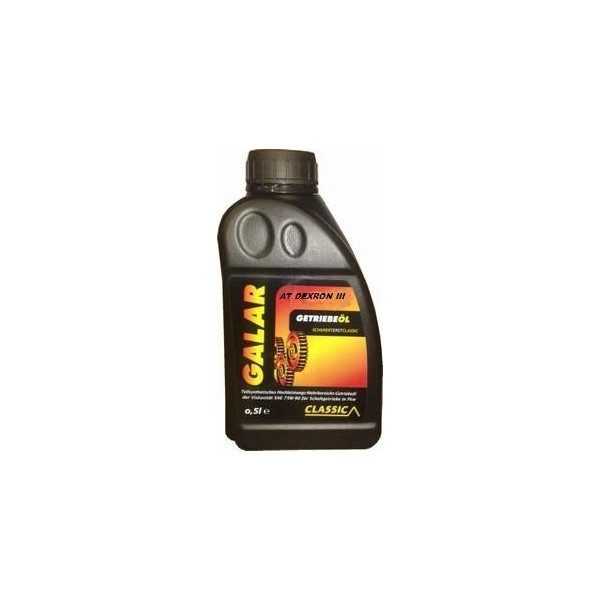 Olej do automatické převodovky, servo DEXRON III/III G, 1l, servo
