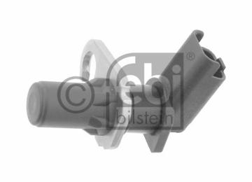 Generátor impulsů, klikový hřídel, Peugeot, Fiat, Lancia, Citroen HDI, HPi, 2.0