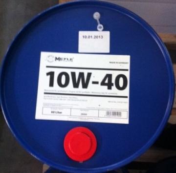 Motorový olej Meyle 10W40, 1l