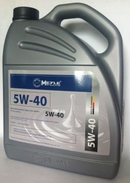 Motorový olej Meyle Germany 5W40, 5l