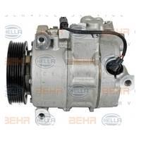 Kompresor klimatizace Bmw E60, E61, E63, E64, E65, Z4