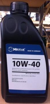 Motorový olej Meyle 10W40 1l