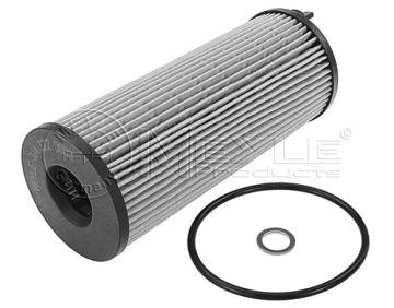 Olejový filtr 116d, 118d, 120d, 320d, 318d