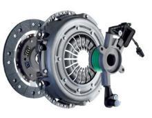 Spojková sada 1.6TDCI, Focus, C-Max, Volvo C30, S40, V50 1.6D