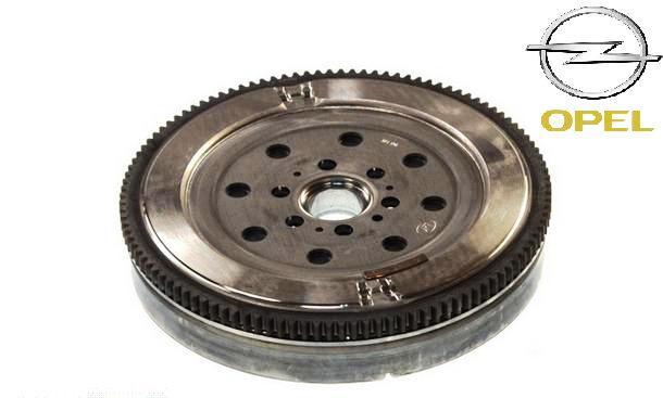 Dvouhmotový setrvačník 1.9 CDTI, 1.9 TiD, DDiS, Opel, Fiat, Saab