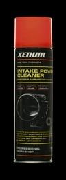 Čistič vstřikování, sání , EGR ventil, xenum, čištění egr