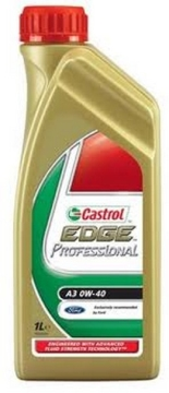 Castrol EDGE Professional A3 0W40 1L, WSS-M2C937-A, BMW LL01