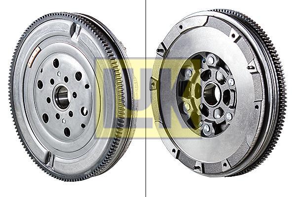 Dvouhmotový setrvačník 2.0 Turbo 147kw, 125kw Opel Astra, Zafira