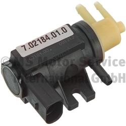 Menič tlaku, turbodmychadlo, ventil N75, 1J0 906 627
