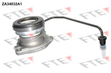 Spojkové ložisko, Opel Astra, Vectra, Signum, Alfa Romeo, Fiat, CTDI, Multijet