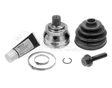 Homokinetický kloub Ford Galaxy, Seat Alhambra, VW Sharan, 7M0407321B,