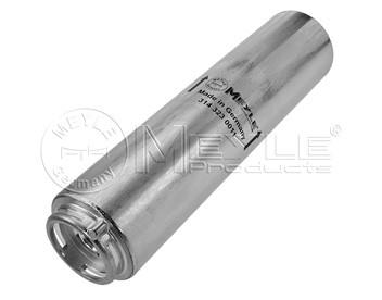 Palivový filtr 116d, 330xd, 120d, 123d, 116d, 520d, E60, Mini Cooper D