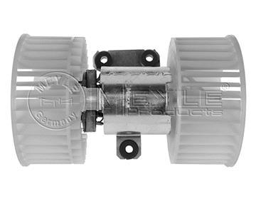 Vnitřní ventilátor topení Bmw E39, E39 Touring, 64118372493, Autodíly