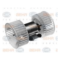Vnitřní ventilátor topení Bmw E39, E39 Touring, 64118372493