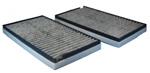 Kabinový, pylový filtr s aktivním uhlím Bmw E60, E61