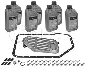 Kit na výměnu oleje v automatu Audi, Superb, Cayman, Boxter, Passat, 01V325429