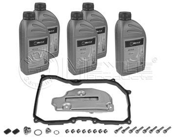 Kit na výměnu oleje v automatu Octavia, Roomster, Ibiza, Golf, Audi TT, A3