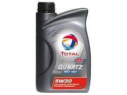 Motorový olej Total 5W30 MC3 5W30 1l
