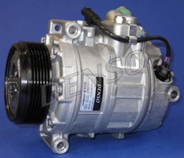 Kompresor klimatizace Bmw E90, E91, E92, E93, 325d, 330d, 64526924792