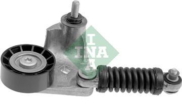 Napínací kladka, tlumič vibrací Mondeo III, Transit TDCI, XS7E-6A228