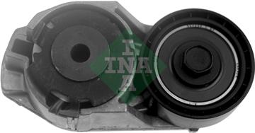 Napínací kladka klínový řemen Mondeo III, Transit TDCI, 2S7E-6A228-AA