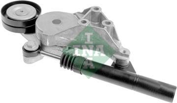 Napínací kladka klínový řemen 1.9 TDI Octavia, Golf, Bora, Beetle 038903315C
