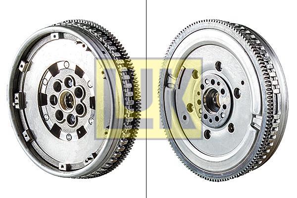 Dvouhmotový setrvačník Renault Laguna 1.9 dci, Volvo V40, Carisma 1.9 DI-D