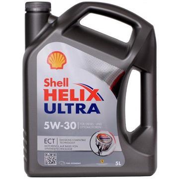 Shell Helix Ultra ECT 5W-30, 5L