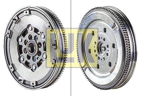 Dvouhmotový setrvačník Hyundai Coupe 2.7 V6, Sonata 2.7 V6