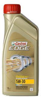Castrol EDGE Titanium FST 5w30 1L Motorový olej syntetický 1L