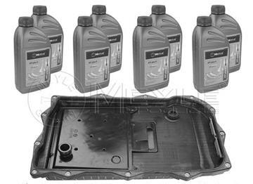 Kit na výměnu oleje v automatické převodovce Bmw F07, F20, F30, F31, F80