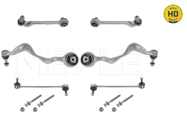 Přední ramena, stabilizátor, řízení Bmw E81, E90, E91, E92, X1 E84