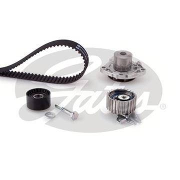 Rozvodová sada, vodní pumpa Alfa romeo 2.0 JTDM, Fiat 1.9D, 2.0D multijet