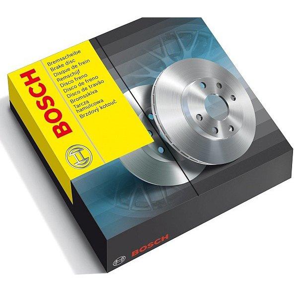 Brzdový kotouč BOSCH přední, Ford S-max, Galaxy, Mondeo platinum disc