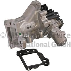 AGR, EGR ventil Ford 2.2. TDCI, Peugeot 2.2 HDI, 1427355, 9656911780