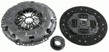 Spojková sada Jumper 2.2 HDI, Ducato Multijet, Boxer 2.2 HDI